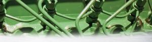 Generator equipment repair at Progressive Diesel