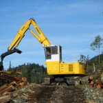 Kobelco repowered by Progressive Diesel