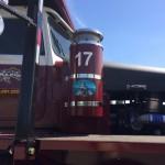 ALPINE truck repowered