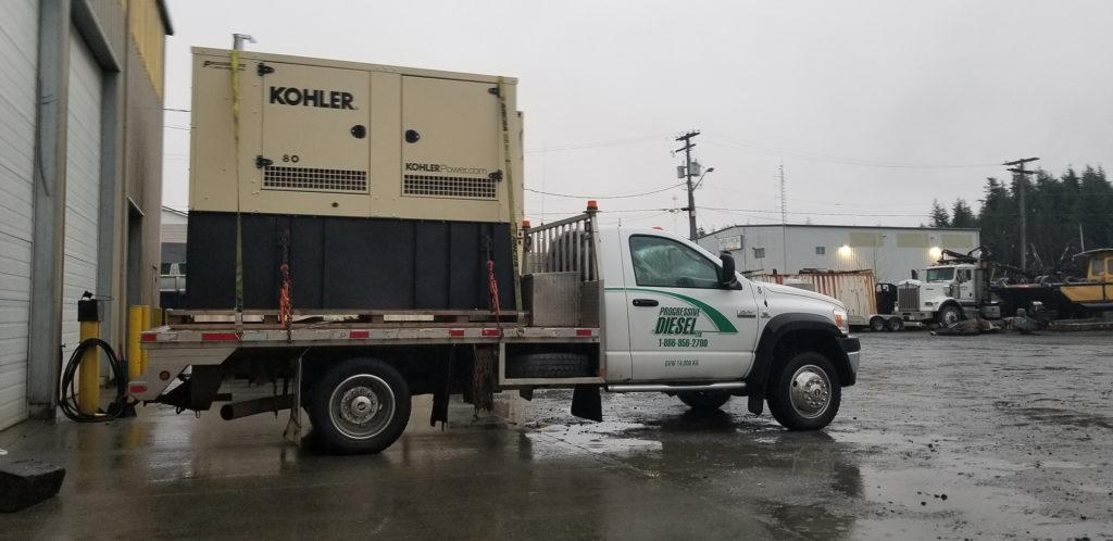 Generators for sale