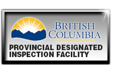 Provincial Designated Inspection Facility