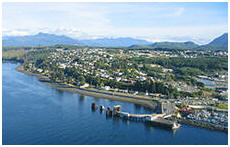 Port McNeill, British Columbia