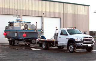 Marine and inboard gasoline engine repair at Progressive Diesel
